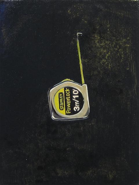Li Yiwen 李易紋, 'Old Memory No.1', 2011, Painting, Oil  on canvas, Soemo Fine Arts