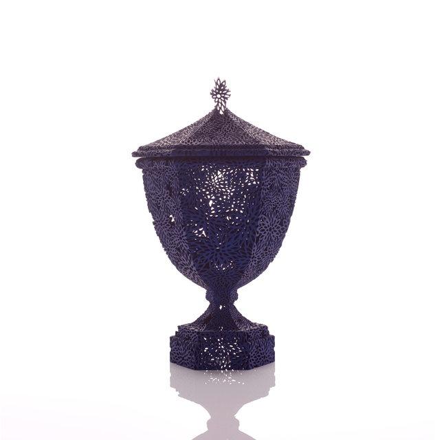 , 'Arita Vase II,' 2015, Adrian Sassoon