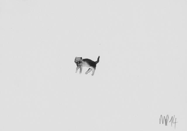 , 'ST,' 2014, Miau Miau