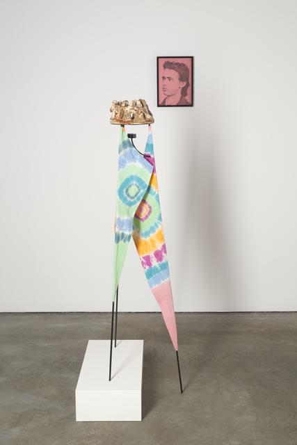 , 'Zusammen,' 2013, Galerie Thomas Schulte