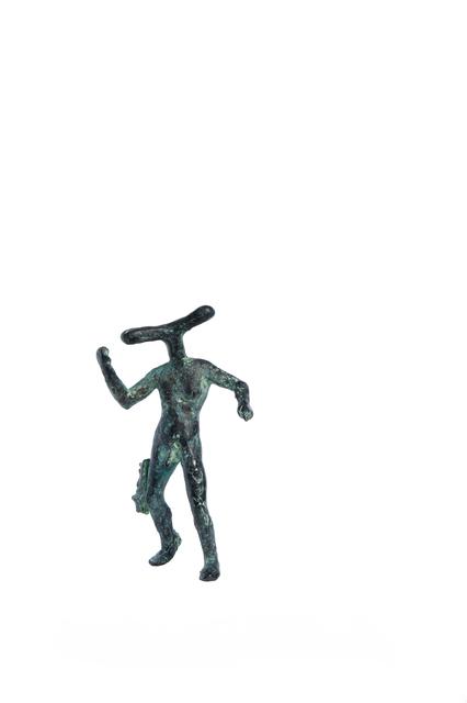 , 'Alien Warrior,' 2014, Galleri Flach