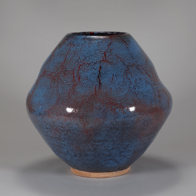 , 'Moon Jar with Bronze Glaze,' , Donghwa Ode Gallery