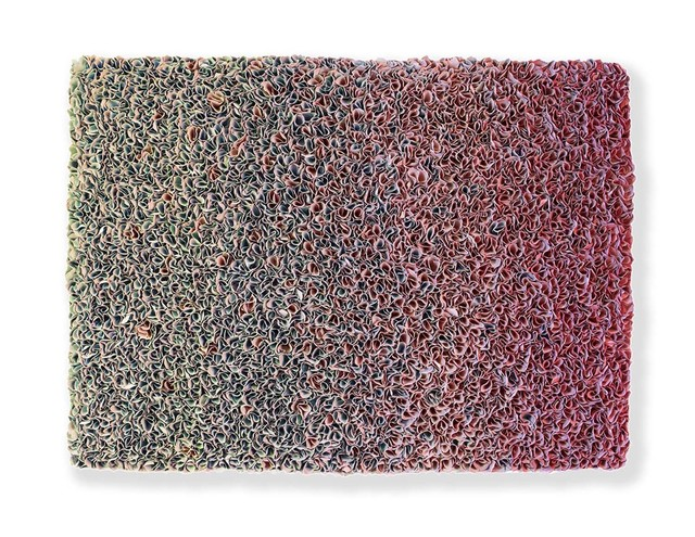 , 'Flowerbed 17-VII-028,' 2017, Absolute Art Gallery