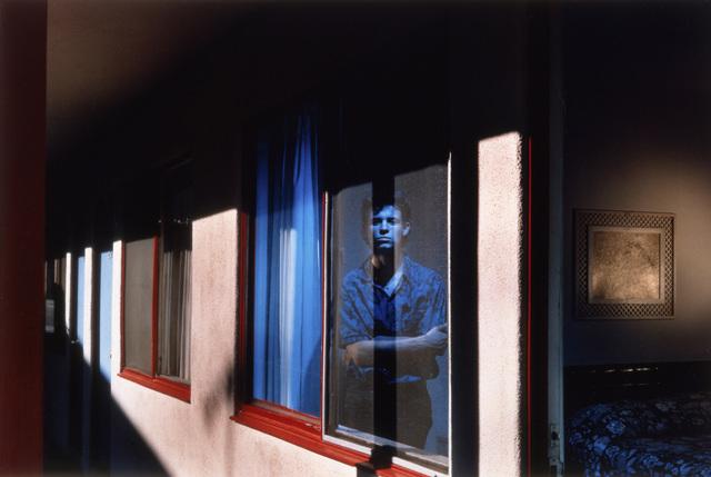 , 'William Charles Everlove, 26, Stockholm via Arizona, $40,' 1990-1992, Pace/MacGill Gallery
