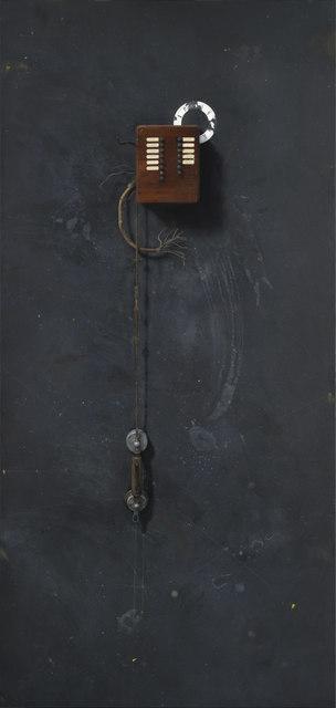 , 'Timeless Sleep,' 2010-2012, Gallery Kogure