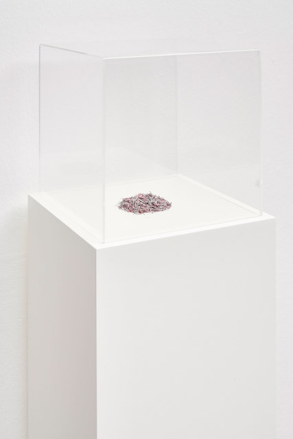 , 'Certain, 1982,' 2015, Goodman Gallery