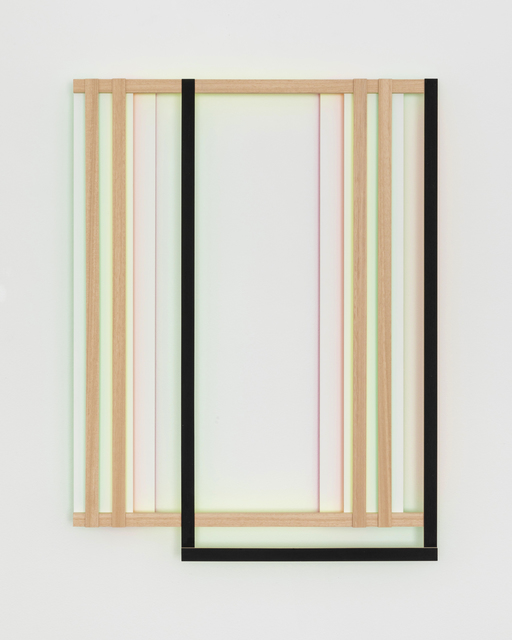 , 'From the the series Out of Focus II, N°4,' 2019, Hverfisgallerí