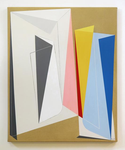 , 'Toulon,' 2016, Saatchi Art