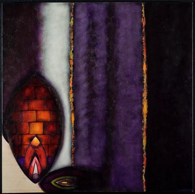, 'Laberinto,' 2009, Anita Shapolsky Gallery