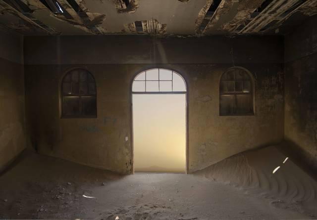 , 'A Little Piece Of My Heart ,' 2015, Gazelli Art House