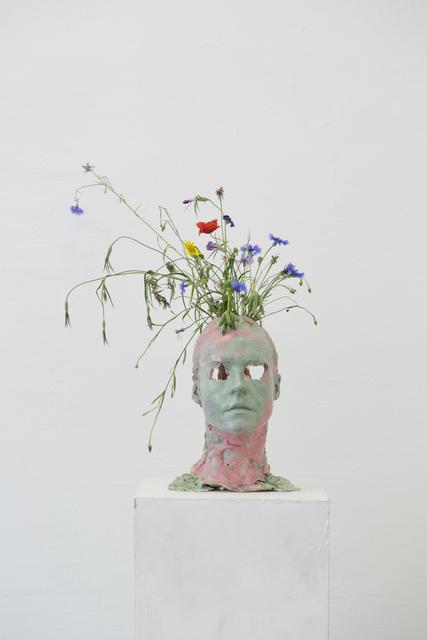 , 'Vase 3,' 2016, Gallery AM MEER