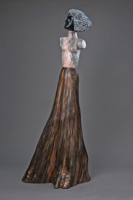 , 'Olivia,' 2018, Shain Gallery