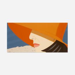 Orange Hat (from Alex and Ada portfolio)