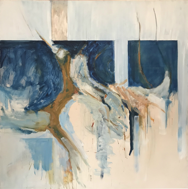 , 'Spanish Blue,' 1963-1934, Tanya Baxter Contemporary
