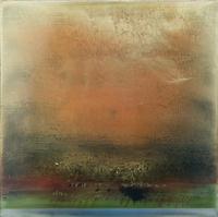 , 'Sungate,' 2009, Oeno Gallery