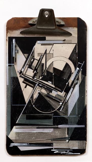 Augustine Kofie, 'Quill/Study at Dawn No. 06', 2019, StolenSpace Gallery