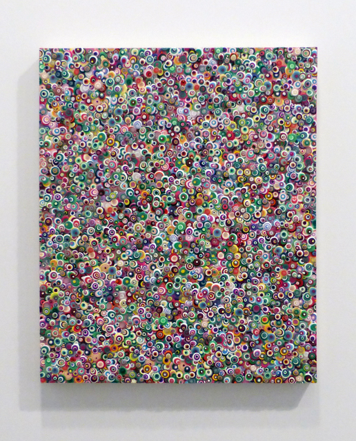 Omar Chacon, 'Bacanal Cotoprix', 2012, Margaret Thatcher Projects