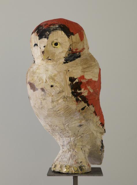, 'Lazy Owl,' 2015, Lokal