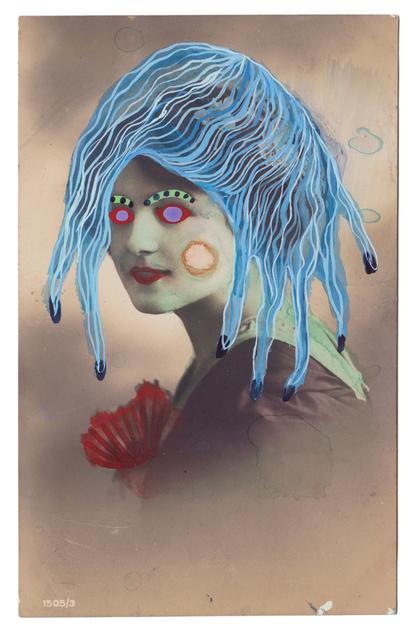 , 'Tomorrow,' 2019, Edwina Corlette Gallery