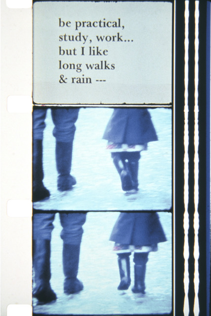 , 'Jonas with Oona, Soho, NYC, 1977,' 2013, Deborah Colton Gallery