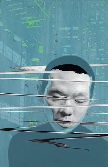 , 'Microcracks VII,' 2017, Liang Gallery