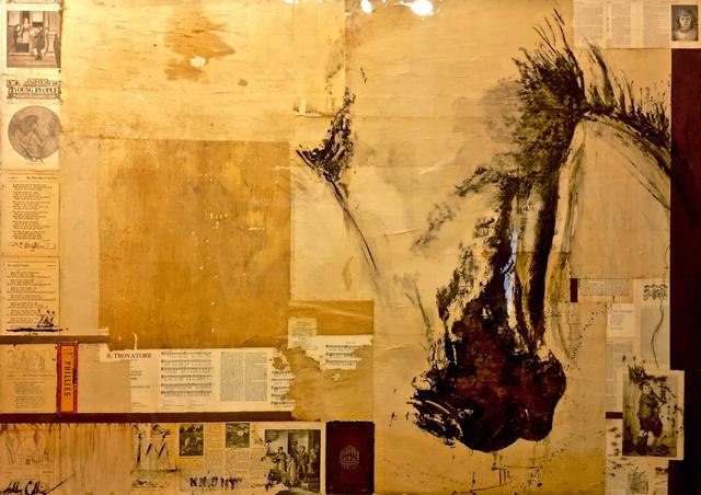 , 'Knight,' , Gilman Contemporary