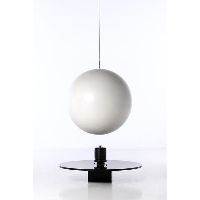 Takis, 'Electromagnetic ball', circa 1965, PIASA