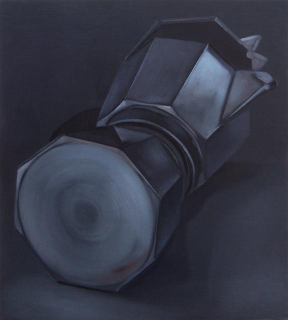 , 'Untitled (Fox),' 2016, Galleri Magnus Karlsson