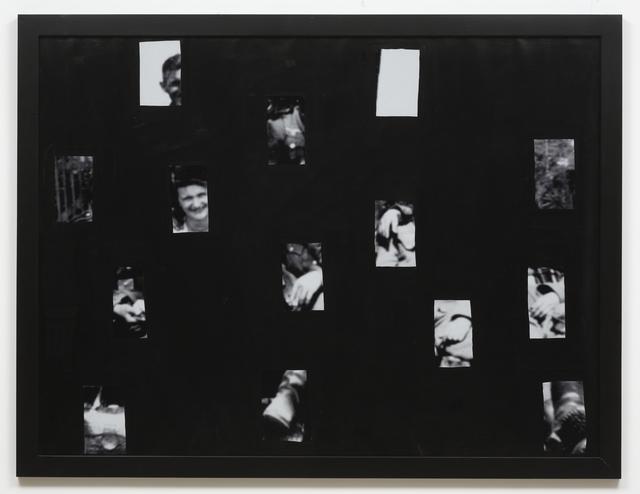, 'Tableau Noir,' , KEWENIG