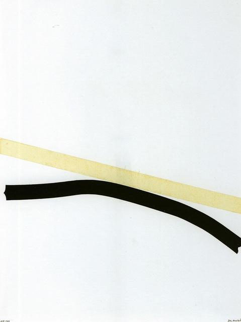 , 'D29,' 1968, Galerie Andrea Caratsch