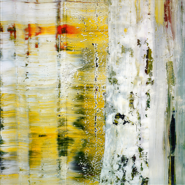 , 'Cage f.ff.,' , Setareh Gallery