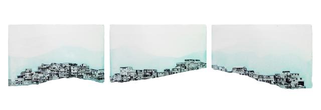 , 'Horizonte 5 / Horizon 5,' 2017, Rincón Projects