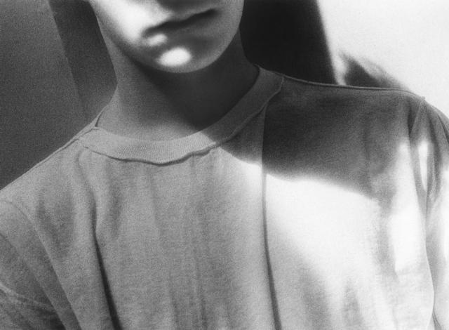 Frank Dituri, 'In T-Shirt, New York', 1994, C. Grimaldis Gallery