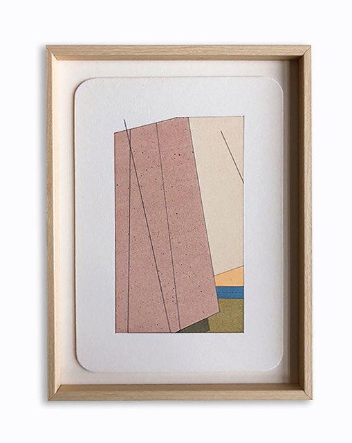 Michael Moncibaiz, 'Training Mission #275', 2019, Uprise Art