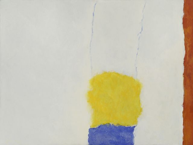 , 'Classic Boundaries #3,' 1964, Hollis Taggart Galleries