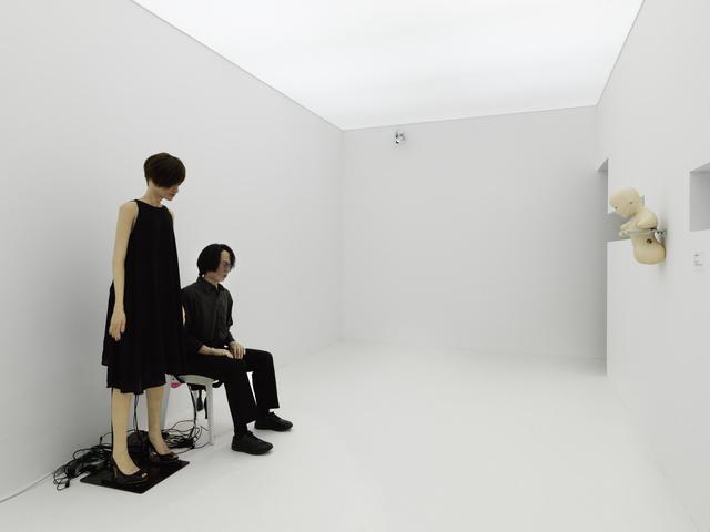 , 'Kouka,' 2014, Palais de Tokyo