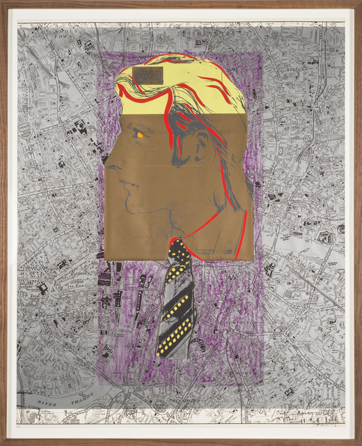 , 'Negro,' 1966, 101/EXHIBIT