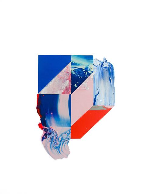 , 'Sintético #1,' 2018, sc gallery