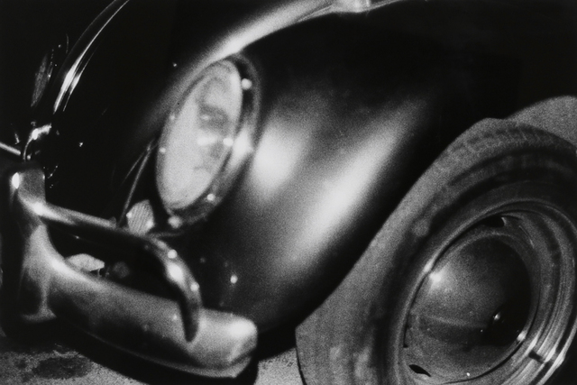 , 'Garage, Ohta-ku, Tokyo,' 1990, SAGE Paris