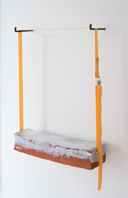 , 'Schneelandschaft,' 2017, Galerie Peter Sillem