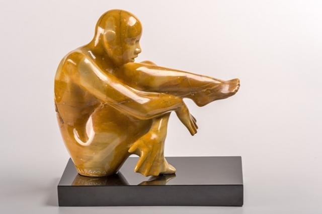 Rabarama, 'Kasha', Cafmeyer Gallery