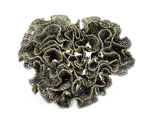 , 'Brooch,' 2012, Sienna Patti Contemporary