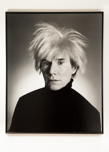 , 'One of My Favorite Portraits of Andy, 1986-2001,' , Adamar Fine Arts