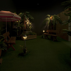 Cao Fei, 'In the Night Garden', 2010, Future Generation Art Prize