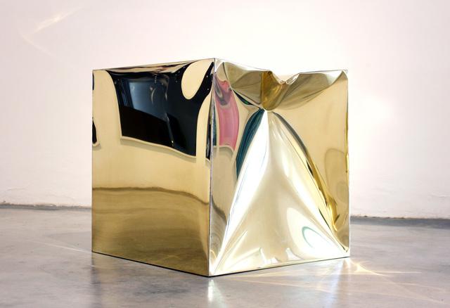 , 'Inspirations 60 min #01 (6 minutes),' 2017, CCA Andratx Kunsthalle