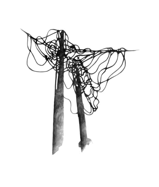 , 'Untitled,' 2013, Sanatorium