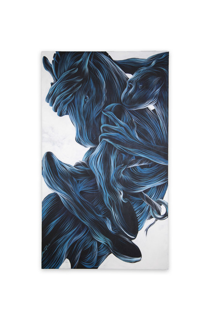 Pantónio, 'Calma Bicho', 2014, Underdogs Gallery