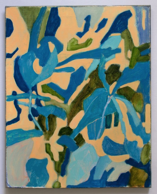 , 'Baby Waves,' , Maybaum Gallery