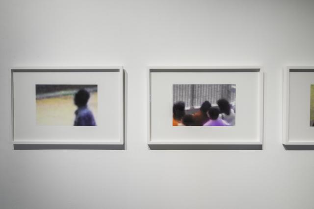 , 'Public Domain,' 2004, Los Angeles Contemporary Exhibitions
