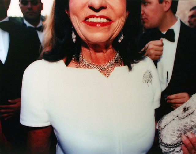, 'Arrival Lipstick (AmfAR Benefit, Cannes),' 2008, Winston Wächter Fine Art